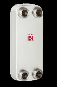 Паяный теплообменник KAORI M050 Якутск Пластины теплообменника SWEP (Росвеп) GL-430N Калуга
